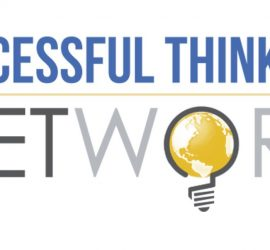 G.I. Josie at Successful Thinkers Network – Business Fair