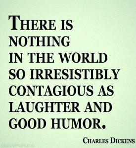 laughter-therapy