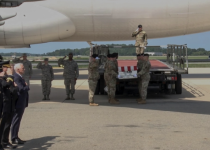 They 'lived and died as warriors:' Army mourns Fort Bragg paratroopers' deaths